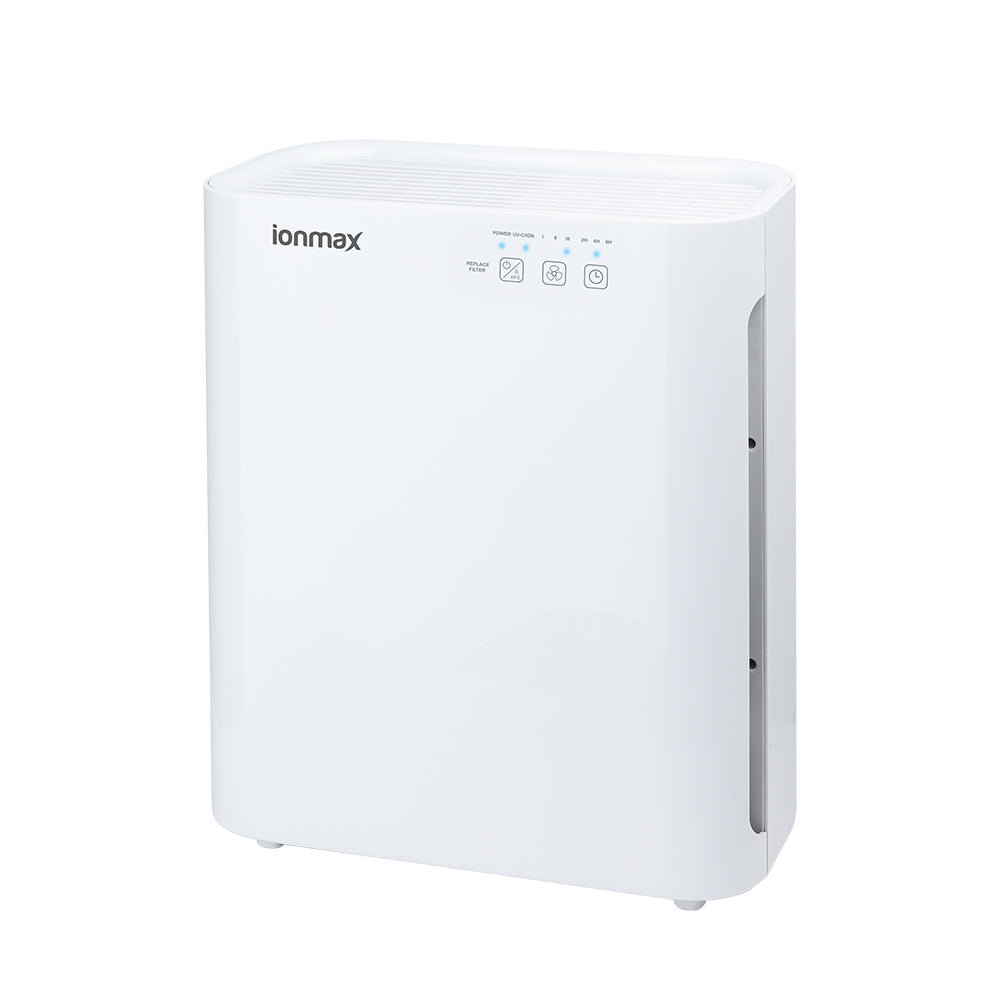 Ionmax Breeze ION420 UV HEPA Air Purifier-Air Purifier-Andatech