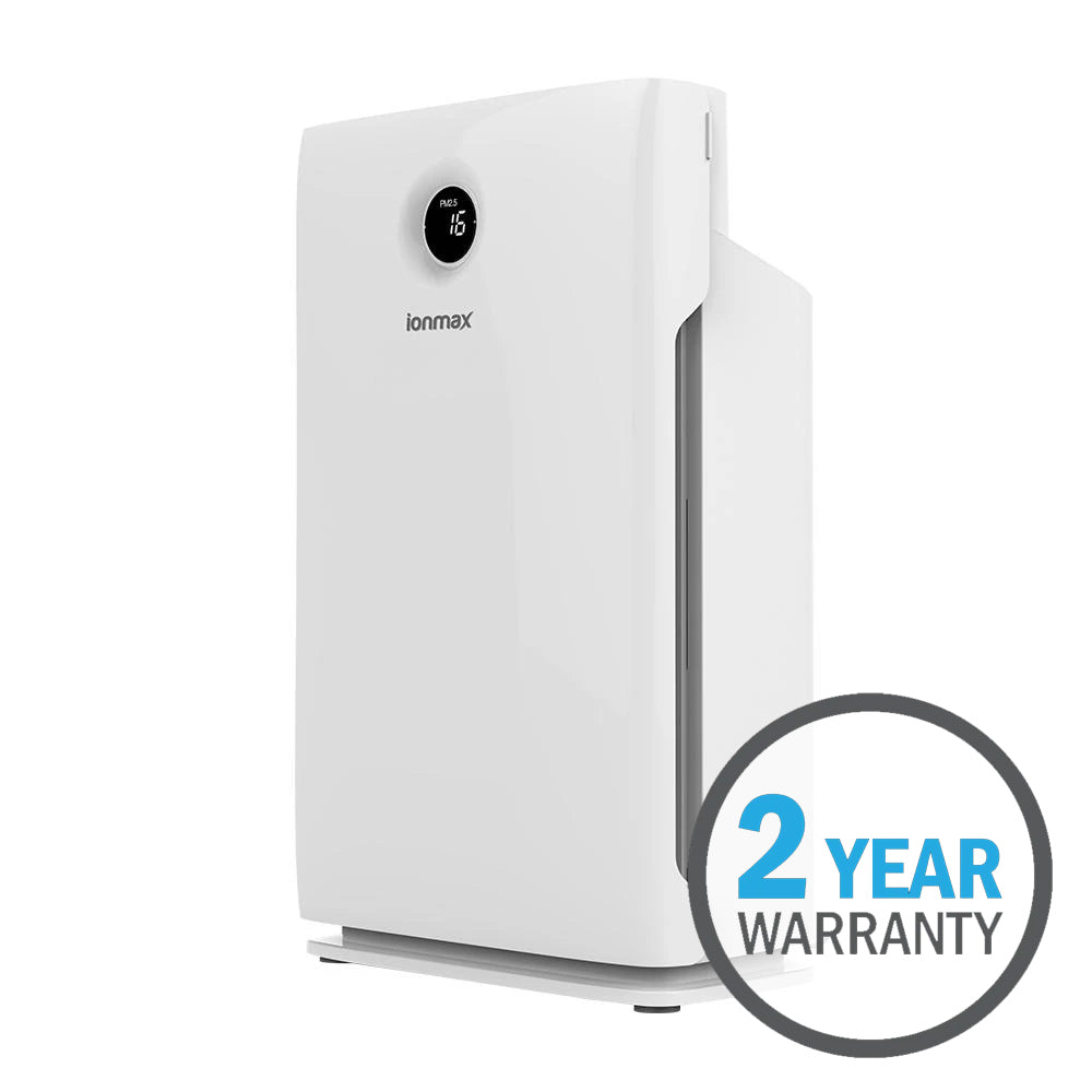 Ionmax ION430 UV HEPA Air Purifier-Air Purifier-Andatech