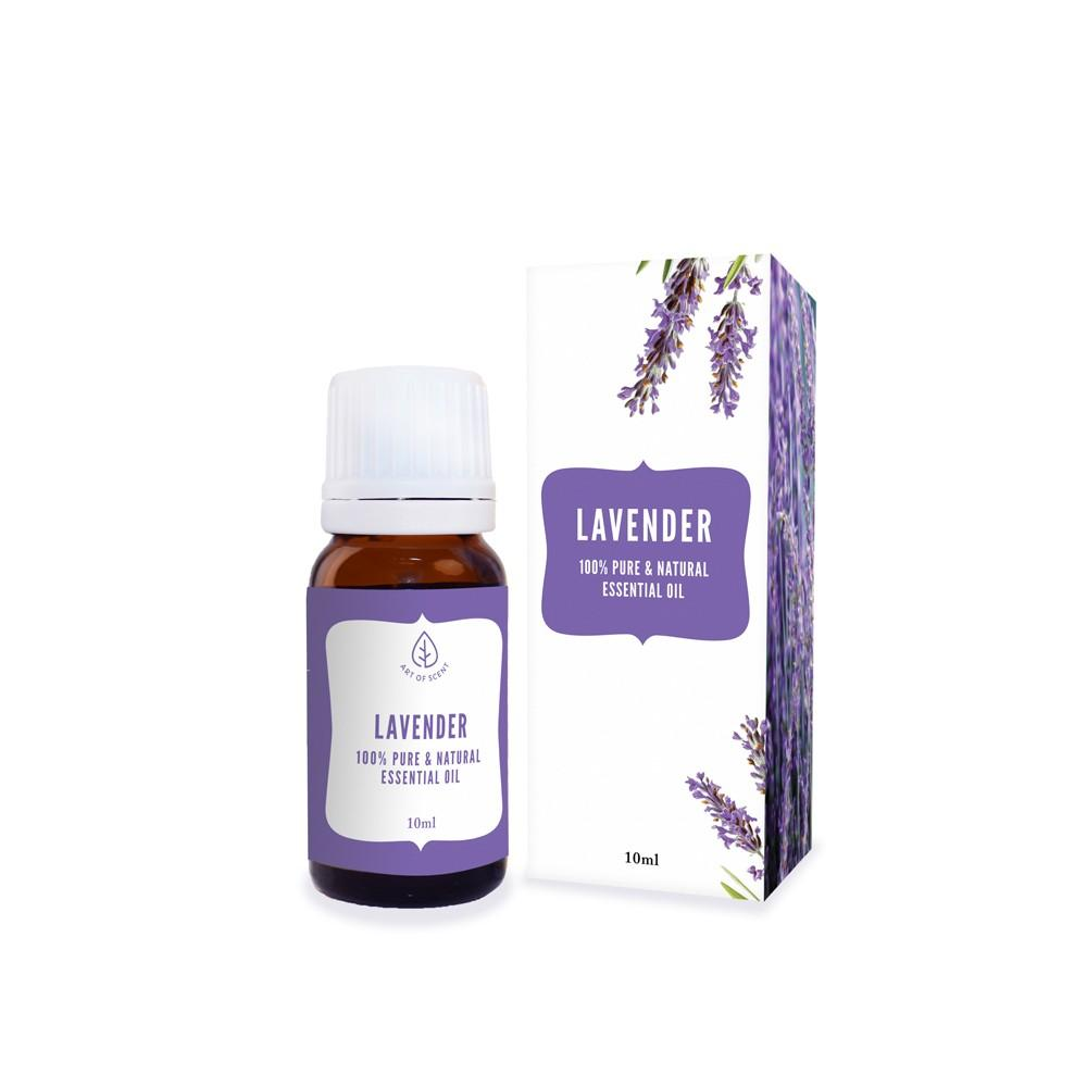 Art of Scent Lavender Essential Oil-Essential Oil-Andatech
