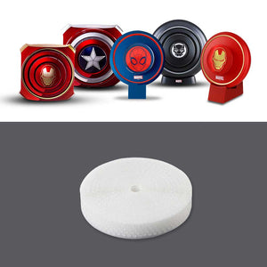 Marvel Air Purifier Replacement Filters-Air Purifier Accessories-Andatech