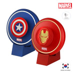 Marvel Aladdin Cordless Air Purifier-Air Purifier-Andatech