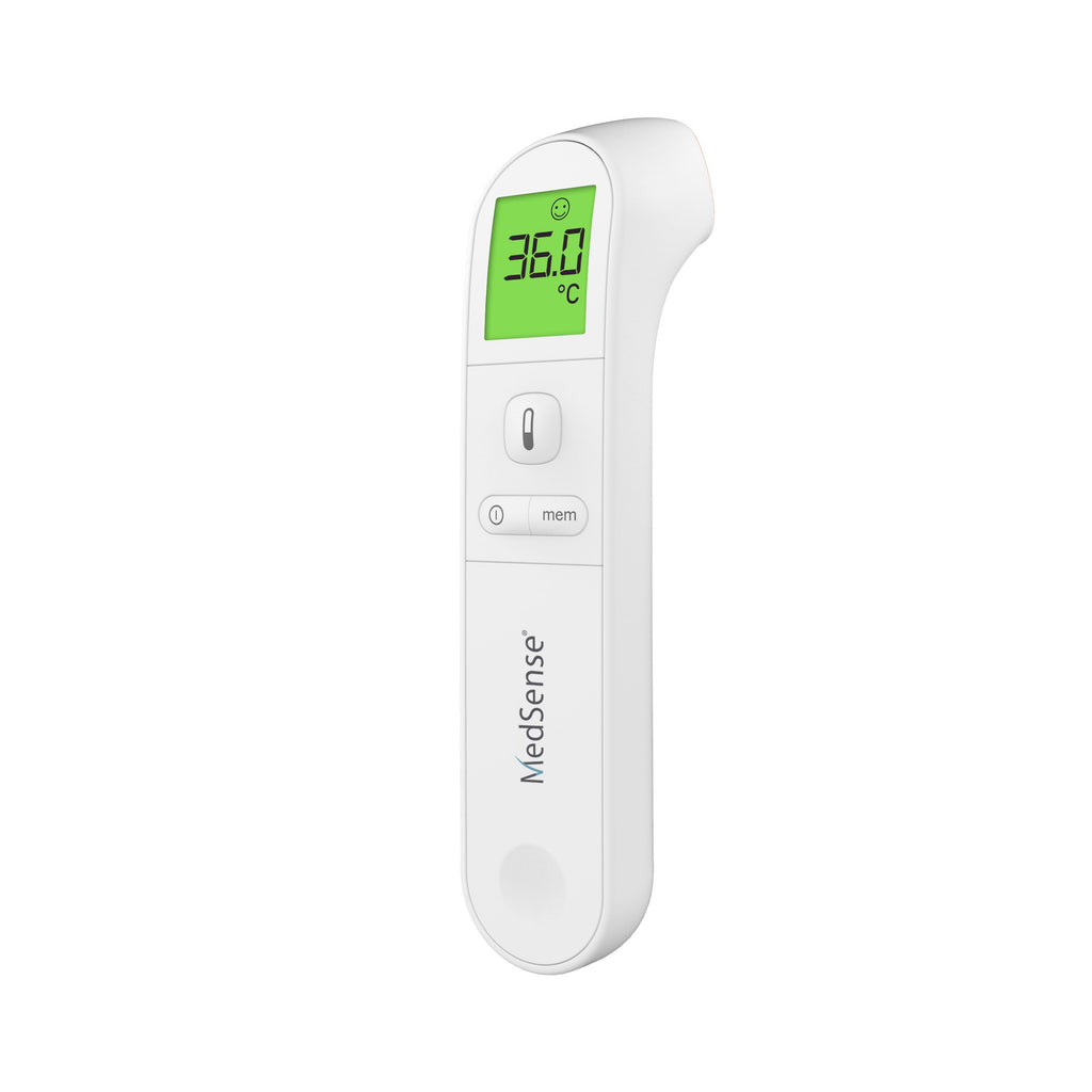MedSense Infrared Non-Contact Thermometer TF01-Thermometer-Andatech