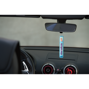 Mentos Paper Air Freshener-Car Accessories-Andatech