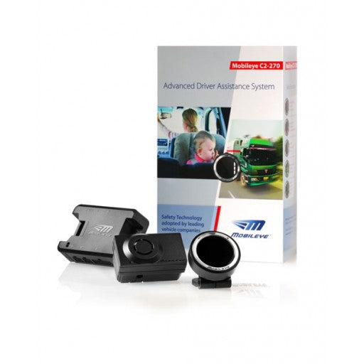 Mobileye-Car Accessories-Andatech
