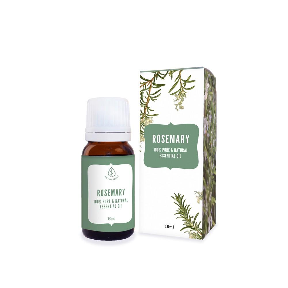 Art of Scent Rosemary Essential Oil-Discontinued-Andatech