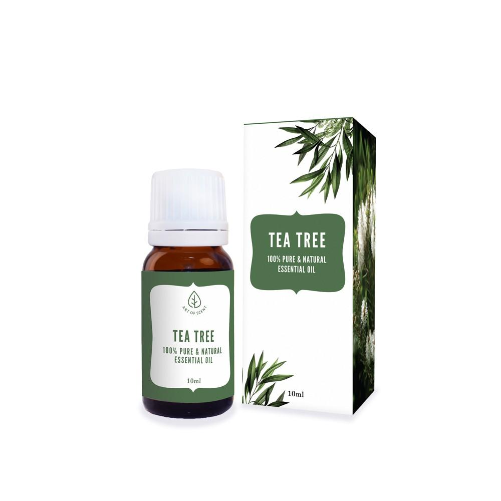 Art of Scent Tea Tree Essential Oil-Essential Oil-Andatech
