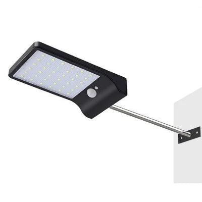 (Now Buy five pieces and pay only for the price of three items)BRELONG 36LED Solar Infrared Sensory Courtyard Lighting Wall Light