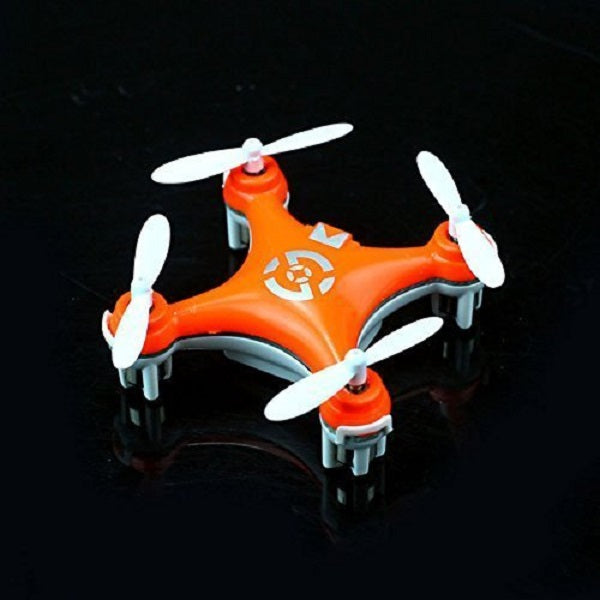 This is the World's Smallest Drone!