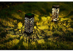 (Now Buy five pieces and pay only for the price of three items)Maggif Solar Powered LED Garden Lights, Automatic Led for Patio, Yard and Garden