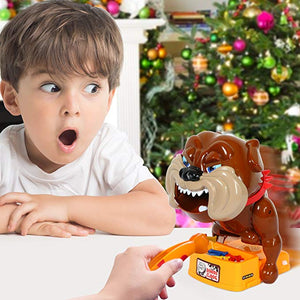 SGILE watch out for children/family party hyena novelty prank toy