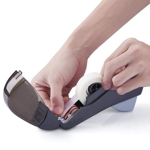 Portable Automatic Tape Dispenser