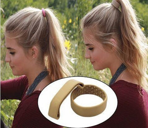 DIY CREATIVE HAIR CLIP