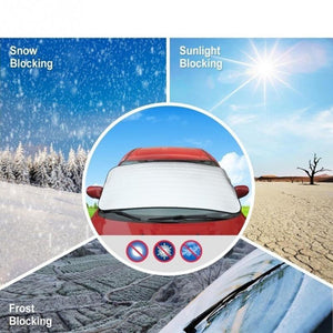 Windshield Cover Waterproof Car Window Protector【Buy 2 minus 12% 】