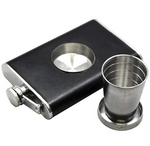 TELESCOPING SHOT GLASS