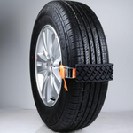 Automobile tire traction device【4 DEVICES】
