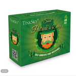 St. Patrick's Day Beard
