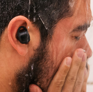 ARIA Waterproof Earbuds: Bluetooth 5 & 32h Battery