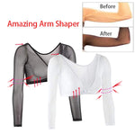 Plus Size Seamless Arm Shaper