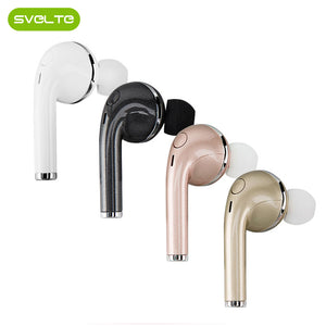 WIRELESS IPHONE EARPHONE - Bunny Hop Travels Shop