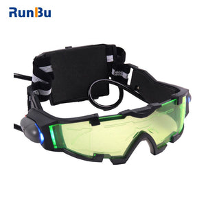 SUPER NIGHT VISION GOGGLES - Bunny Hop Travels Shop