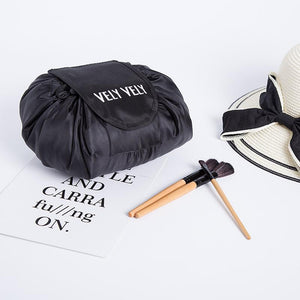 Magic Cosmetic Travel Pouch - Bunny Hop Travels Shop