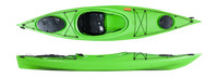 SWIFT - Sit-in Recreational Kayak (PRE-ORDER AVAILABLE NOW!)