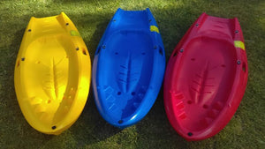 KIDS - Junior Recreational Kayak