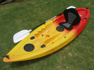 CONGER - Fishing/Recreational Kayak