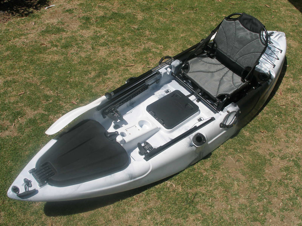 RODSTER (2.9m) Fishing Kayak