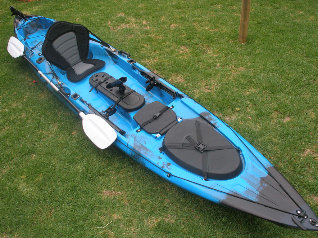 Dace 14ft 4 2m Pro Angler Fishing Kayak Harry S Yaks