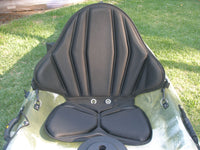 Super Deluxe BIG Kayak Seat