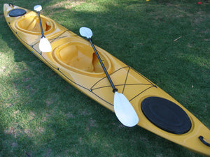 AMAZON Basic (Frontier) - Double Sit-in Kayak