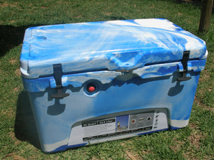 42.6 Litre (45 Quart) Cooler Box Esky