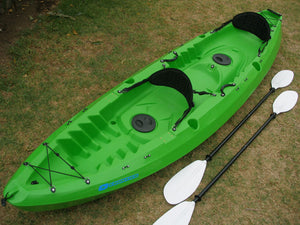 TORRENT (Frontier) - 2.5 Seater Kayak