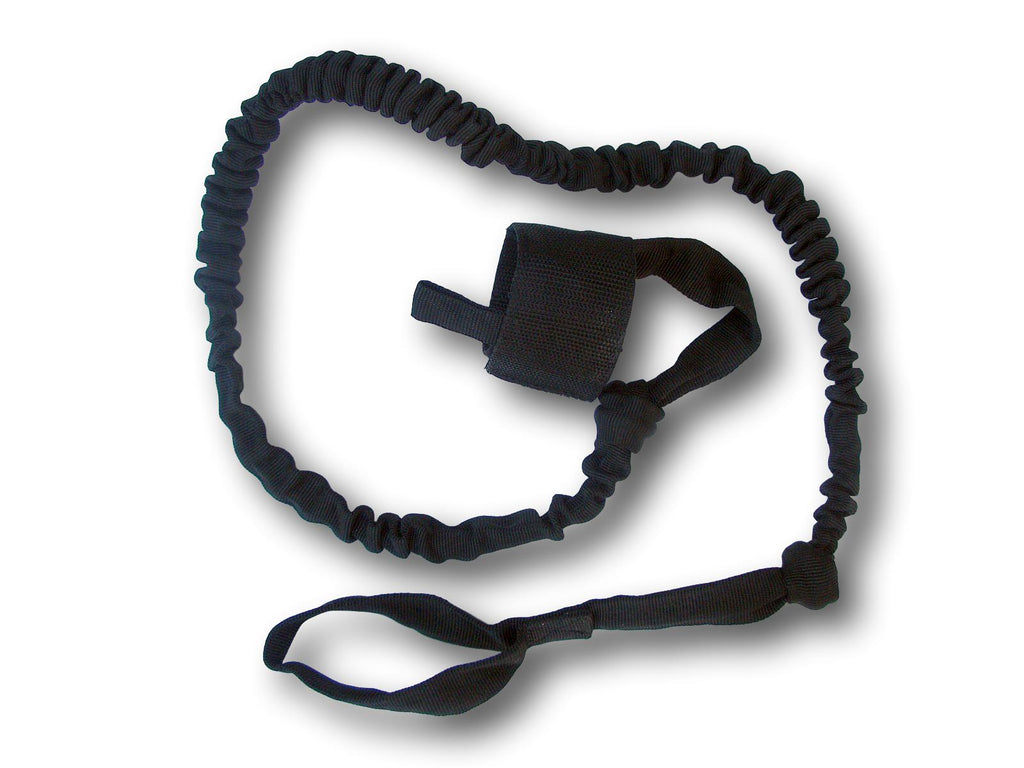 Lanyard Paddle Leash with Wrist Loop
