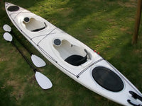 AMAZON Deluxe (Frontier) - Double Sit-in Kayak