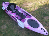 DACE 12ft (3.6m) - Pro Angler Fishing Kayak