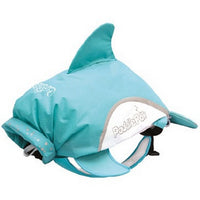 Trunki PaddlePak - Dolphin (Large) 5+yrs