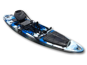 TARPON 13ft Pedal Kayak