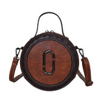 Catanduanes Tambourine Mini Crossbody Handbag