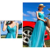 Lolland Elegance Maxi Dress
