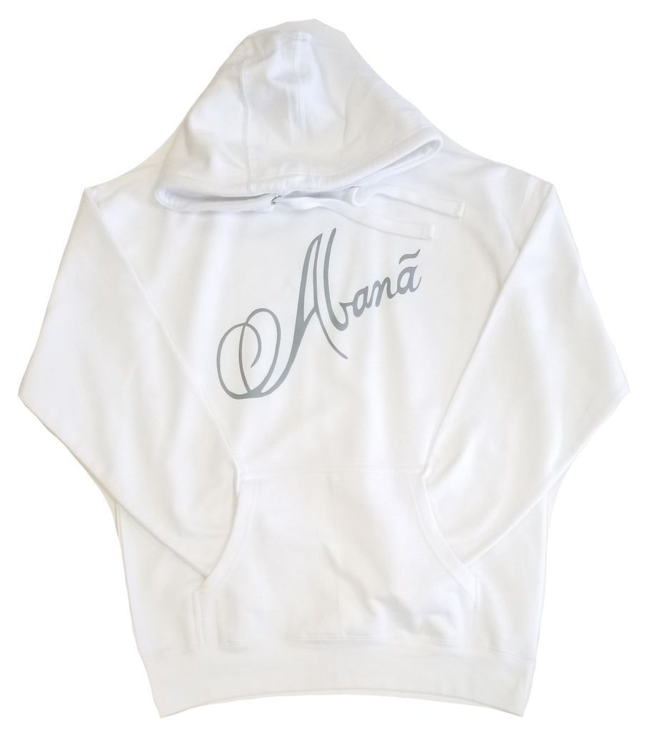 Abana Pullover Hoodie (Limited Time Only!)