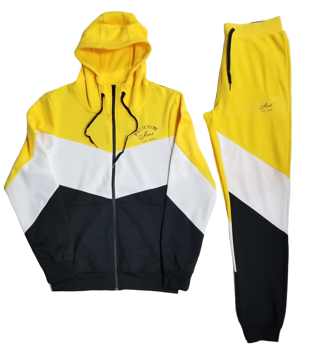 Abana Men Track Suits (CLICK TO VIEW OTHER COLORS)