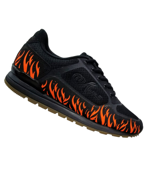 Abana Max II Kids Fire Design (CLICK TO VIEW OTHER COLORS)