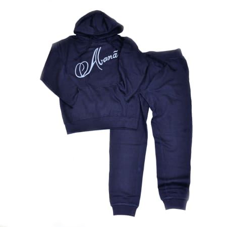 Abana Pullover Hoodie Jogger Set (CLICK TO VIEW OTHER COLORS)