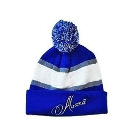 Abana Cuffed Beanie (CLICK TO VIEW OTHER COLORS)