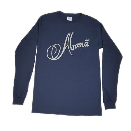 Abana Long Sleeve Tee (CLICK TO VIEW OTHER COLORS)