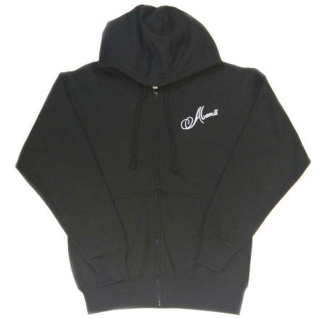 Abana Women's Zippered Hoodie (Limited Time Only!)