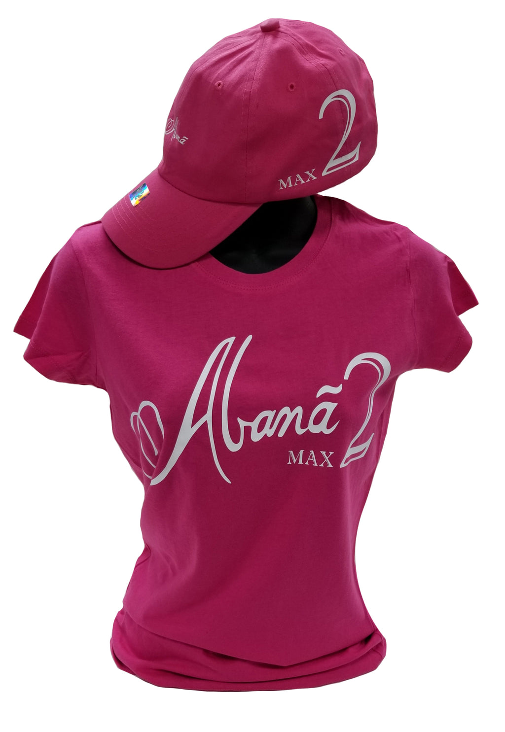 Women Max II Regular T-Shirt Combo Sets (CLICK TO VIEW OTHER COLORS)