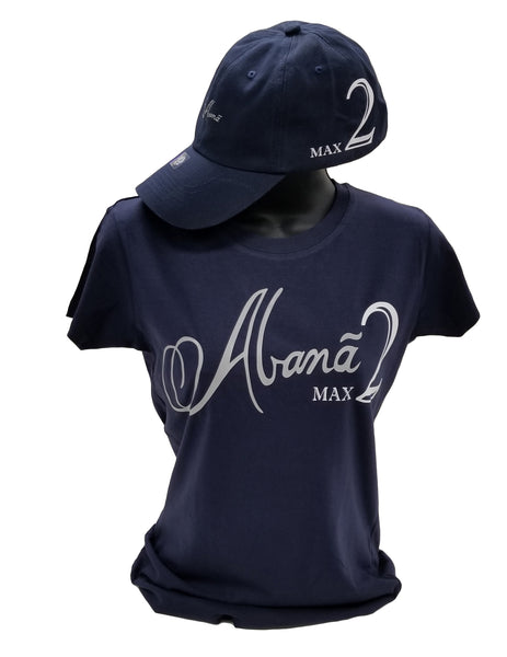Women Max II T-Shirt Combo Sets (CLICK TO VIEW OTHER COLORS)